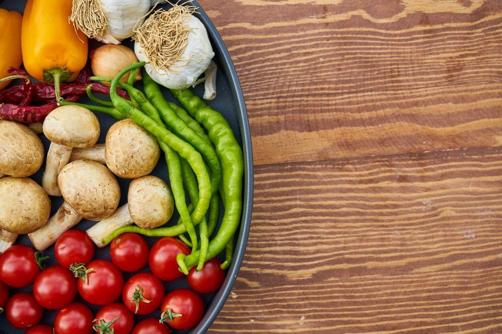 une bonne alimentation pour une meilleure santé