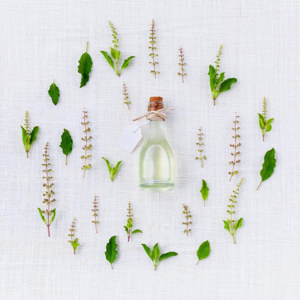 Gemmothérapie, phytothérapie, aromathérapie sont des outils qu'utilise le naturopathe.