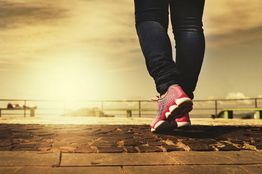 L'activité physique est nécessaire au bon fonctionnement de notre corps